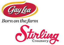 Canada: Gay Lea Foods acquires Stirling Creamery
