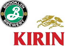 Japan: Kirin buys minority stake in Brooklyn Brewery