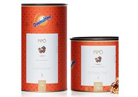 Brazil: Pipo to launch Ovomaltine popcorn