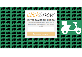 Portugal: El Corte Ingles invests in one hour delivery service