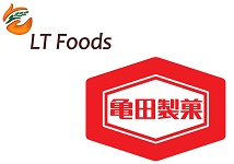 India: LT Foods and Kameda Seika establish joint venture for rice snacks