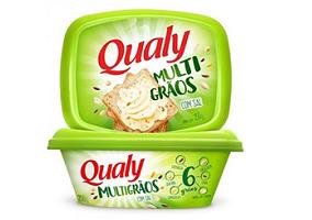 Brazil: BRF launches multigrain margarine