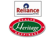 India: Heritage Foods to acquire Reliance Retail's dairy business