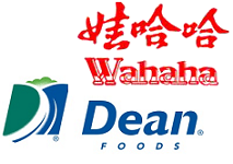 China: Hangzhou Wahaha seeking potential takeover of Dean Foods – reports