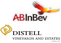 South Africa: PIC to buy AB InBev's stake in Distell