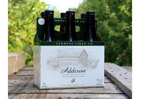 USA: Vermont Cider Company enters 'ultra-premium' segment