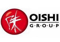 Thailand: Oishi launches cherry blossom & strawberry green tea