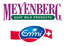 USA: Emmi strengthens presence in goat's milk