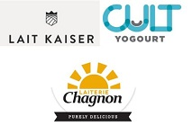 Canada: Lait Kaiser & Cult Yogourt to acquire Chagnon Dairy