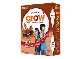 India: Danone launches health drink Protinex Grow