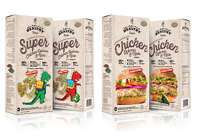 UAE: Global Food Industries launches chicken products with kale and