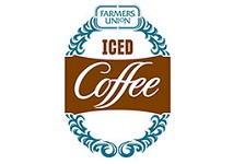 farmers union iced coffee advertisement 500ml bottle, 750ml bottle & 600ml cartons of farmers union iced coffee or farmers union iced coffee edge excludes feel good and 2 litre and 375ml farmers union iced coffee products entries.