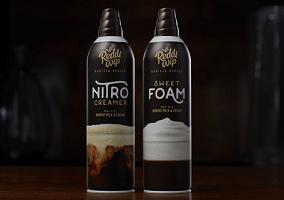 USA: Conagra Brands unveils Reddi-Wip coffee creamer - Gama
